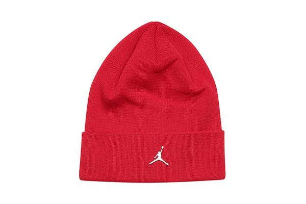 Nike Unisex Beanie Red