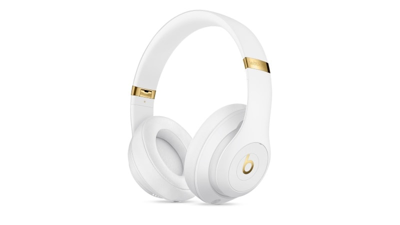 Apple Beats Studio3 Wireless Over-Ear Headphones With W1 Chip Launched