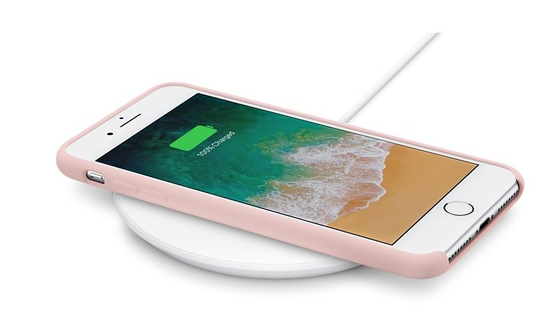 belkin launches iphone x compatible boostup qi wireless charging pad in india technology news. Black Bedroom Furniture Sets. Home Design Ideas