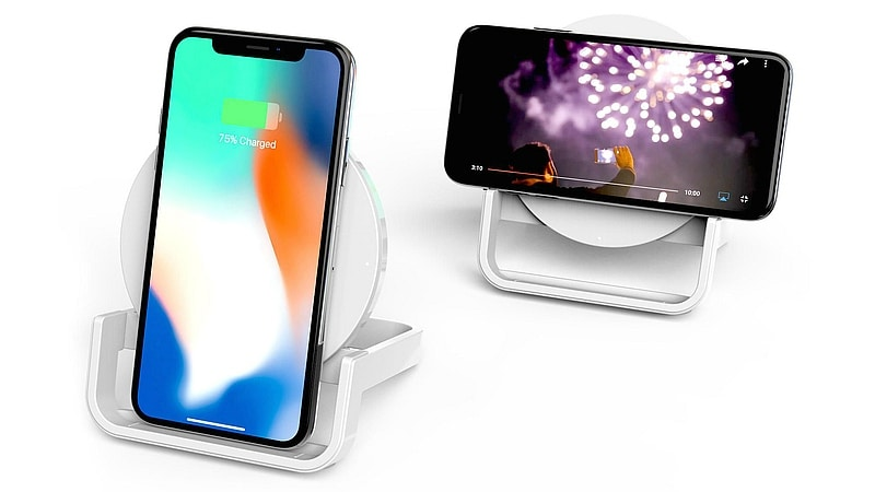 Belkin Launches New Boost Up Wireless Chargers at CES 2018, Wemo Hub With Apple HomeKit Support Goes on Sale