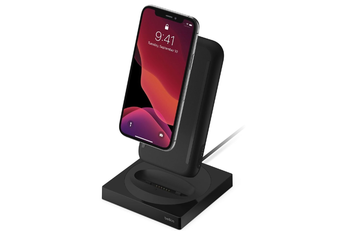 Belkin 2-in-1 Wireless Charger Sold by Apple Recalled due to Fire Hazards