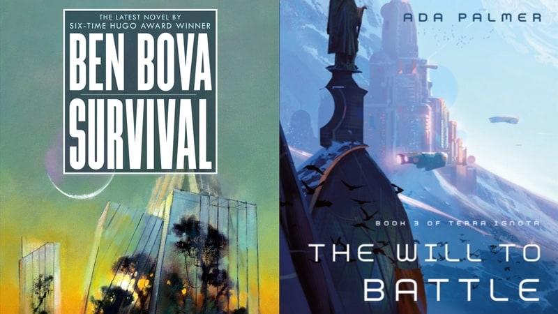 ben bova survival ada palmer the will to battle Ada Palmer