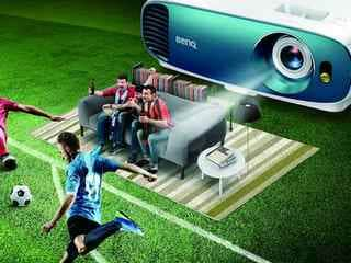 BenQ TK800 DLP 4K HDR Projector Launched in India: Price, Specifications