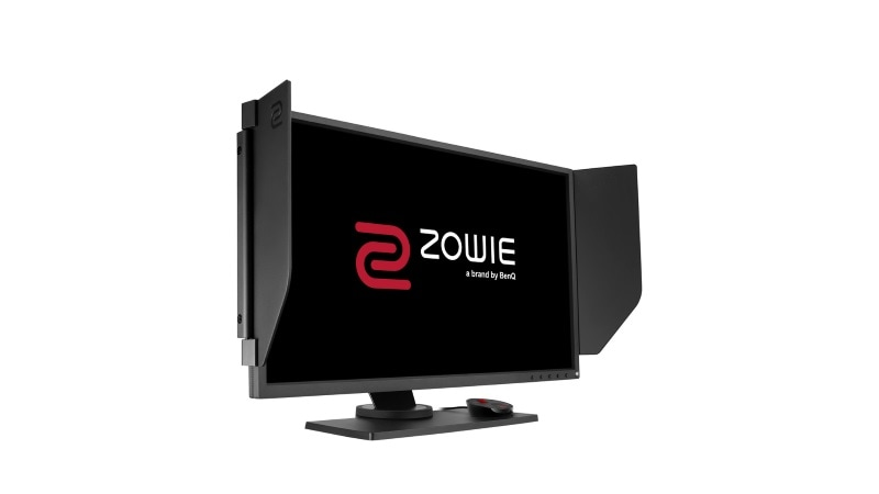 BenQ Zowie XL2540 Gaming Monitor With 240Hz Refresh Rate