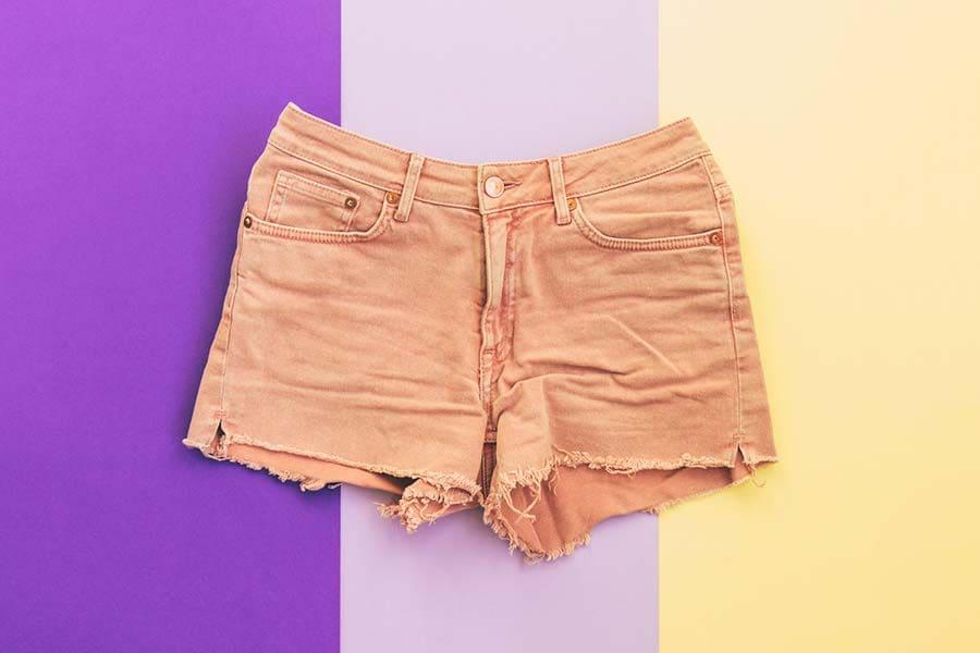 Denim Shorts for Women - 13 Cute Summer Essentials