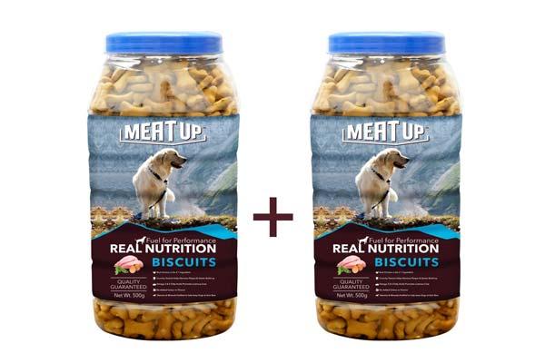 best dog food 3