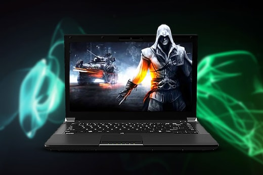 Best Gaming Laptops in India 2018