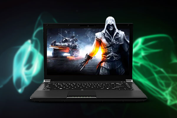 Best Gaming Laptops in India