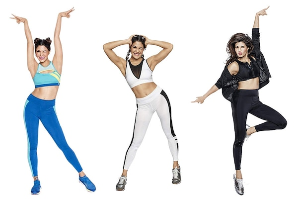 Work Out With the Best Gym Clothes for Women in India