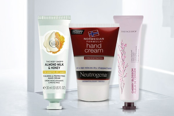 Best Hand Creams for Extra-Soft Hands- Use These Best Hand Moisturizers