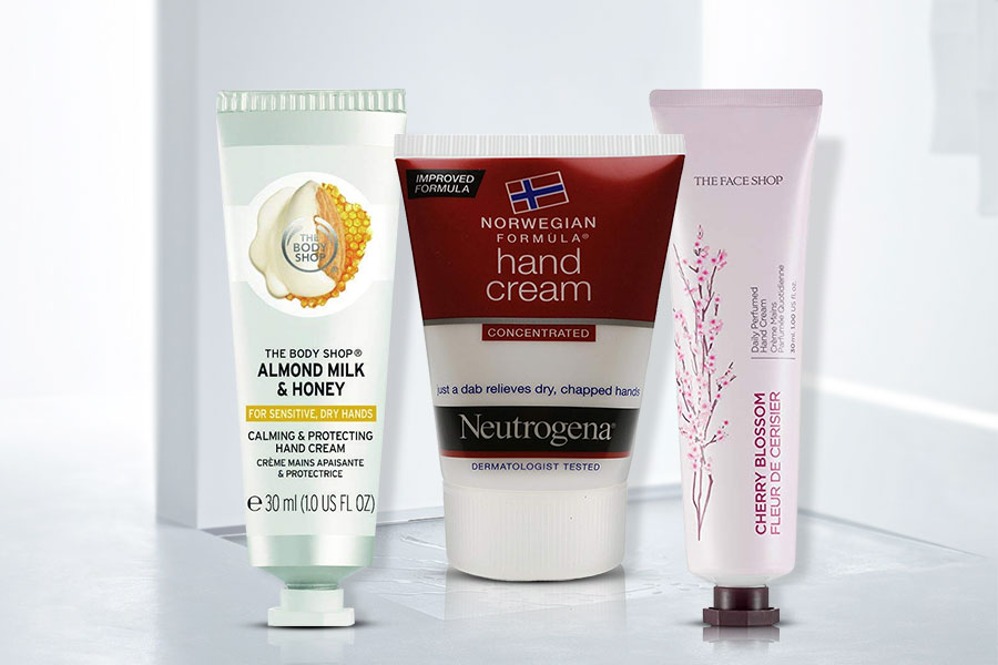 12 Best Hand Creams in India for Extra-Soft Hands