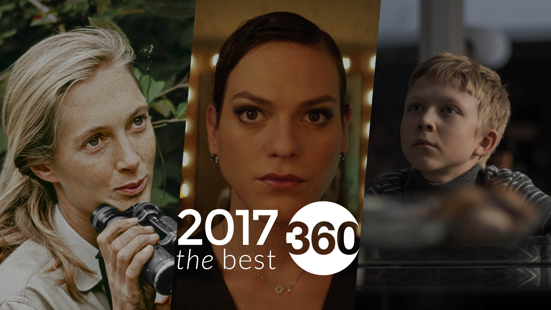 The Best Movies of 2017 You Probably Didn't See