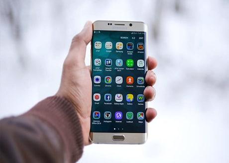 Best Phones under 25000 in India for April 2018