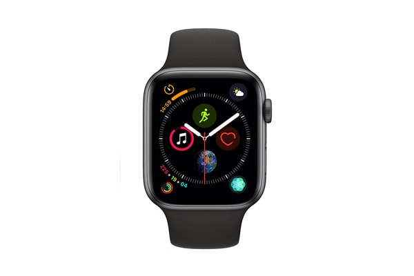 best sports watch in india Apple Watch Series 4 (GPS + Cellular, 44mm)