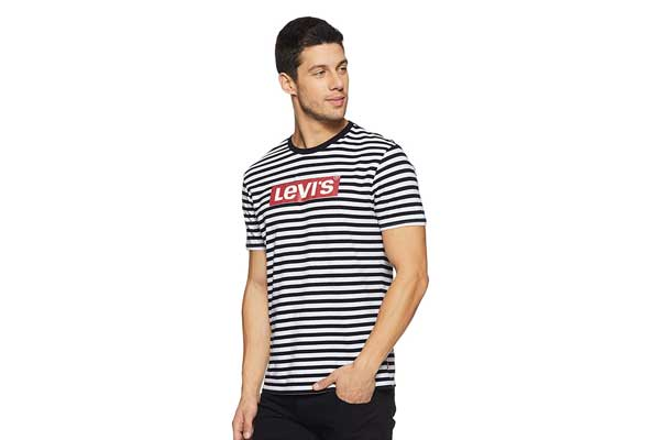 best t shirts for men in india Levis 1553248893168