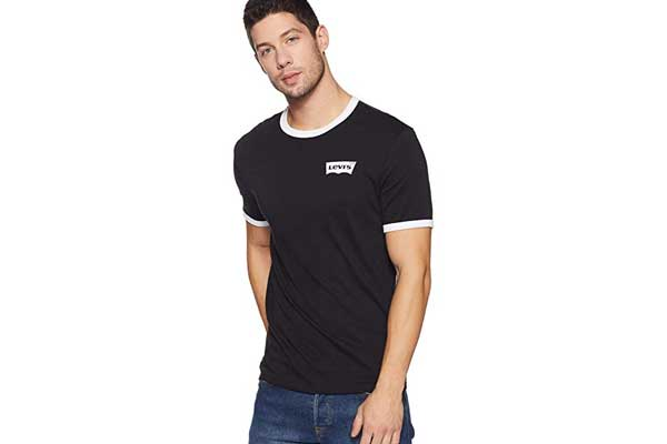 best t shirts for men in india levis tee 1553249027142