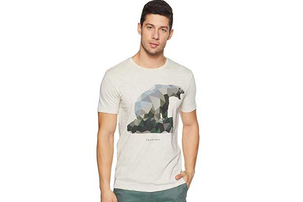 best t shirts for men in india united colours benetton regular 1553249105922