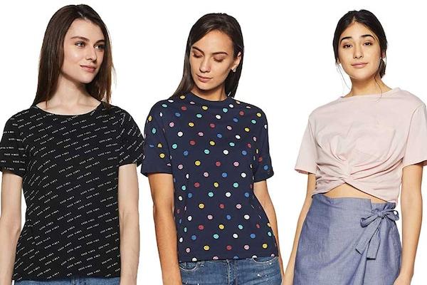 13 Best Summer T-Shirts for Women - Spring / Summer Lookbook Recs