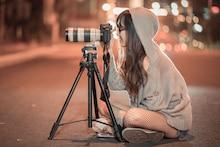 Top 10 Tripods for DSLR Cameras