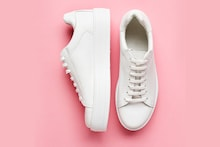 10 Best White Sneakers in India: Women's Footwear Hall of Fame