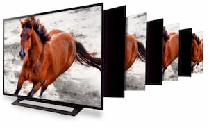 Best 40 inch LED TVs in India for July 2017 at Never before deals!