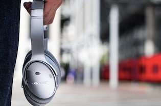 The Best Active Noise Cancelling Headphones You Can Buy