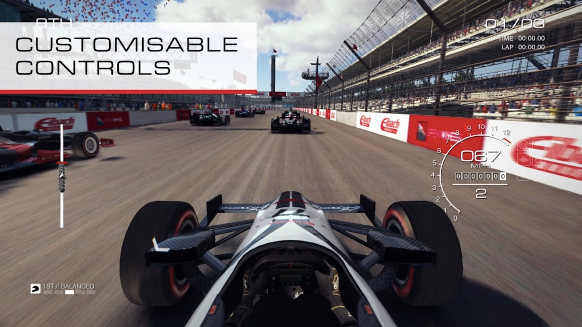 best android games grid autosport Racing Games  Android