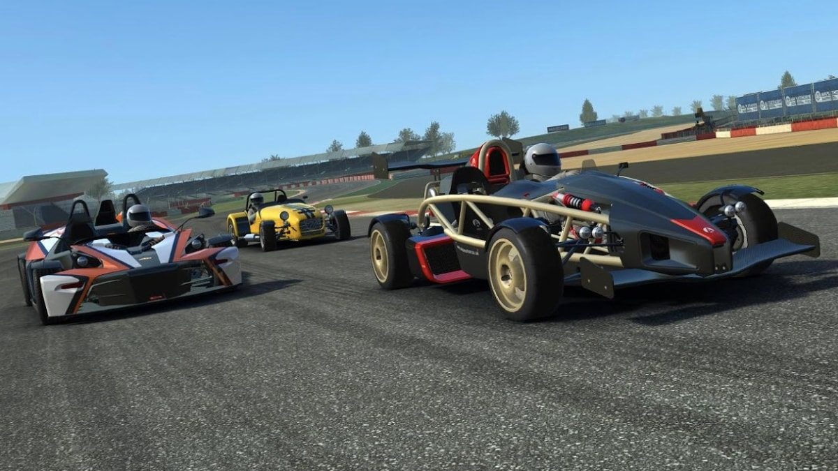 Five Best Racing Games for Android: May 2020