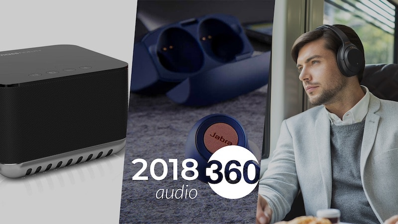 Best Audio Products of 2018