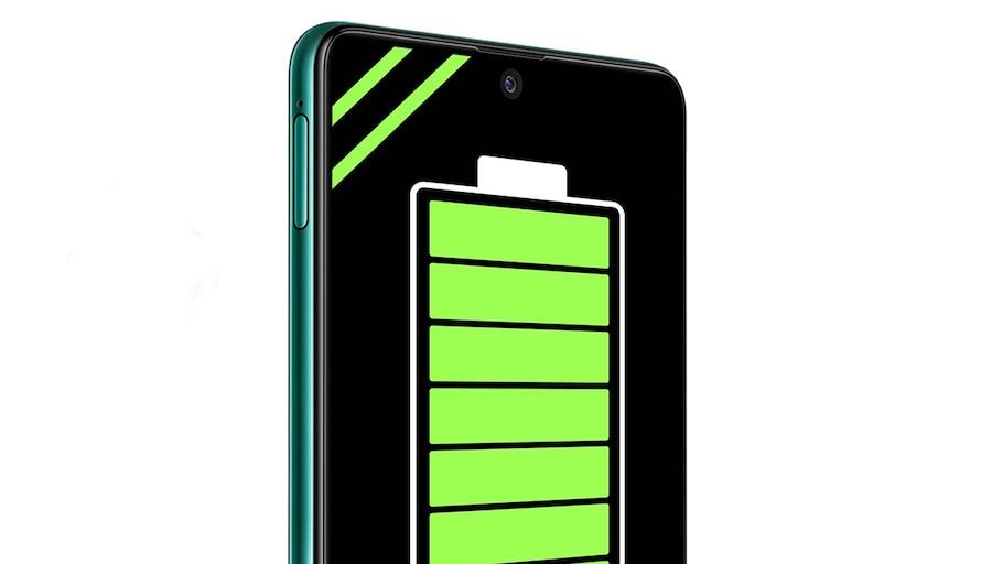 Best Battery Life Smartphones to Buy in India