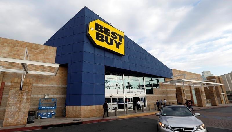 Best Buy Drops Kaspersky Over Russian Intelligence Concerns