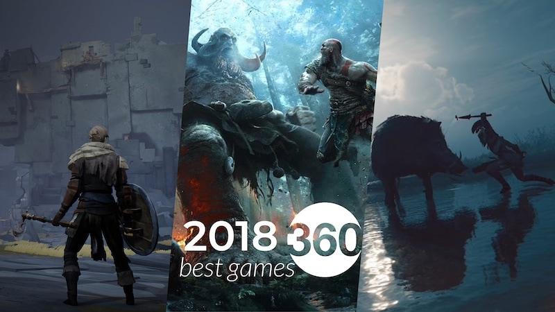 Best Games of 2018 | NDTV Gadgets360 com