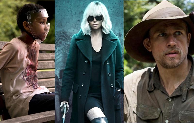 Five Fun Films From 2017 You Definitely Haven't Seen