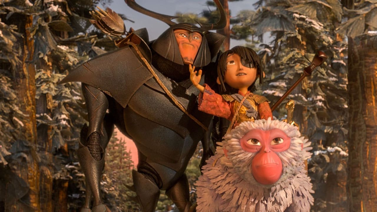 best movies 2016 kubo and the two strings Best Movies 2016 Kubo and the Two Strings