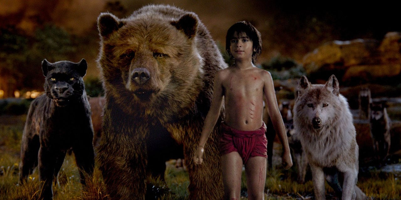 best movies 2016 the jungle book Best Movies 2016 The Jungle Book