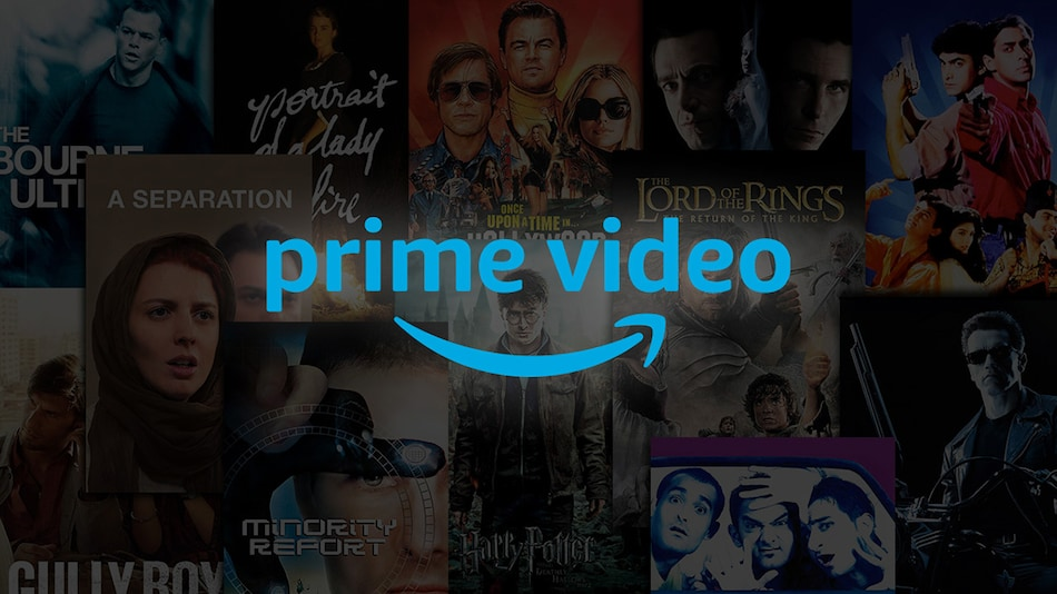 Amazon Prime Video Android App Update Now Lets You Shuffle Episodes of TV Shows
