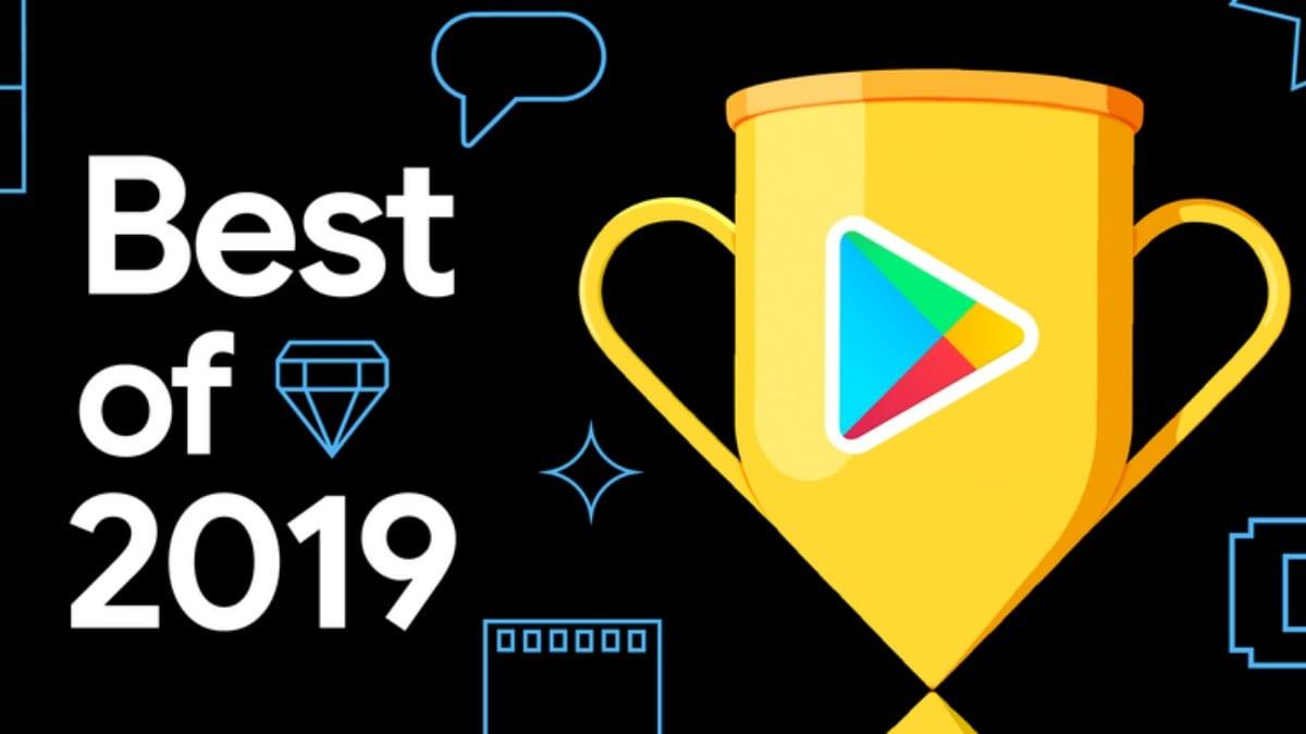Google Play's Best of 2019 Awards: সেরার তালিকা প্রকাশ করল Google