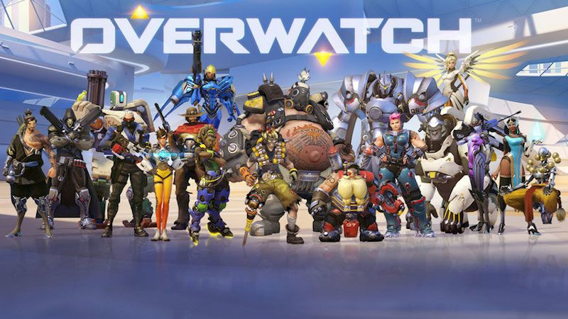 best pc game overwatch Overwatch