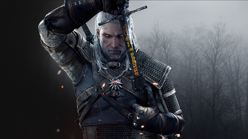 best pc game the witcher 3 The Witcher 3