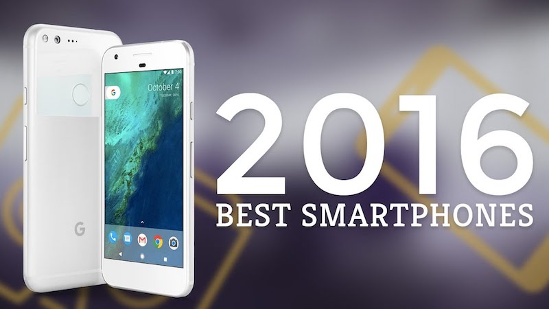 Best Mobiles of 2016: Smartphones That Truly Stood Out