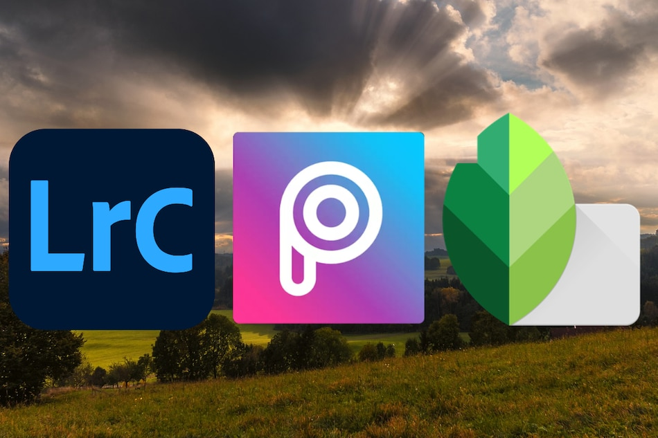 Best Photo Editor Apps for Android: Lightroom, Snapseed, PicsArt, More