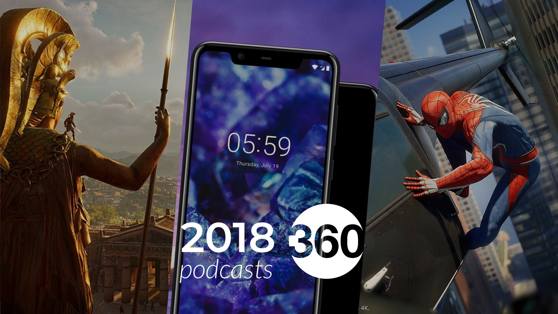 Gadgets 360's Most Popular Podcasts of 2018