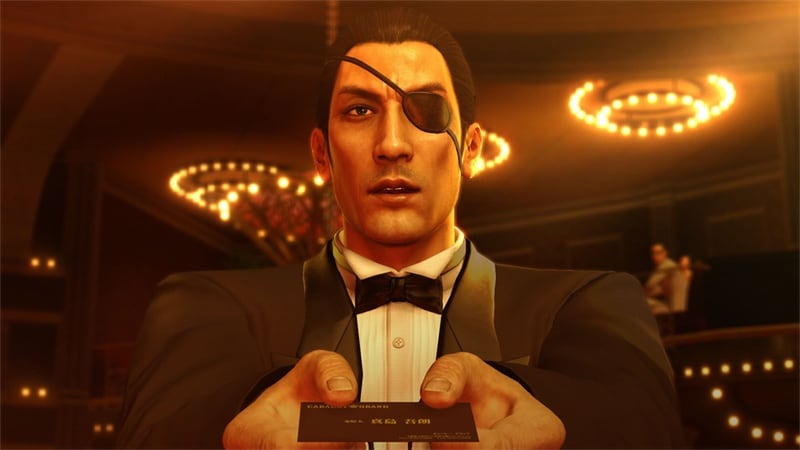 best ps4 games 2018 yakuza 0 Yakuza 0