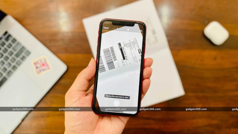 5 Best Mobile Scanner Apps for Android, iPhone – Document Scanning Made Easy