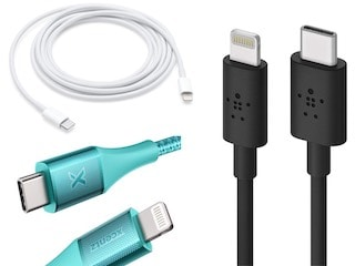 Best Type C to Lightning Cables to Fast-Charge Your iPhone