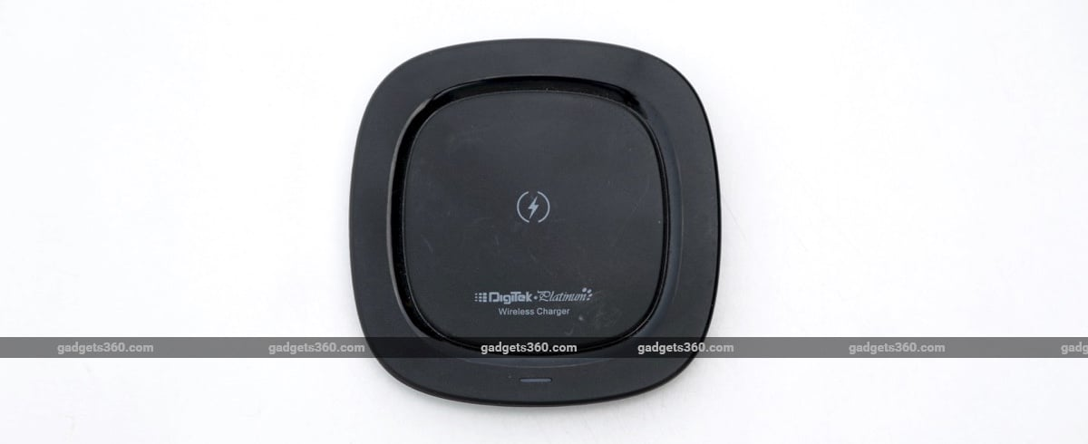 best wireless charger india digitek best wireless chargers India