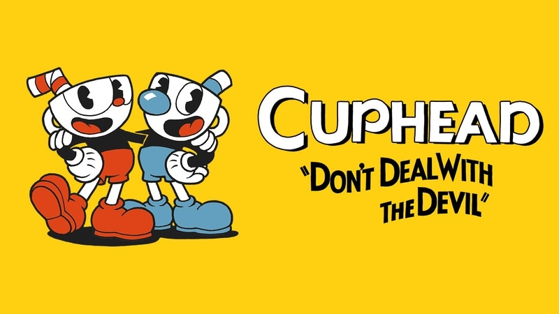 best xbox one games cuphead Cuphead