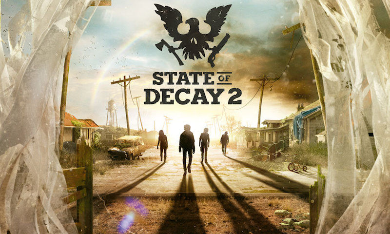 best xbox one games state of decay 2 State of Decay 2