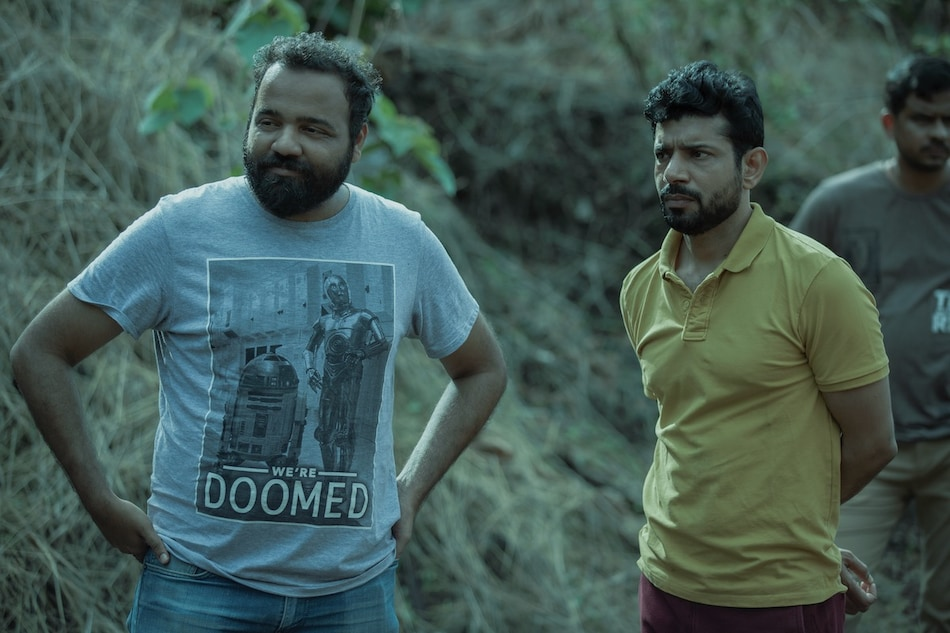 Betaal Directors on Horror References In, Their Approach to India's First Zombie Series