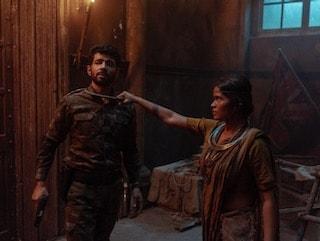 Netflix ने रिलीज किया Betaal जॉम्बी हॉरर सीरीज़ का ट्रेलर, शाहरुख खान हैं प्रोड्यूसर